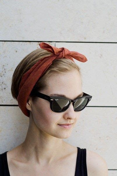 medium hair styles with barettes 1000 id 233 es sur le th 232 me headband short hair sur pinterest