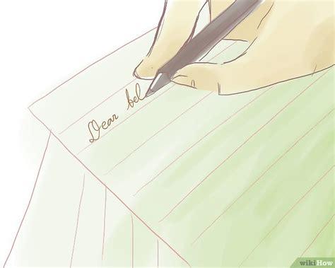 come scrivere una lettera alla come scrivere una lettera alla nonna 8 passaggi
