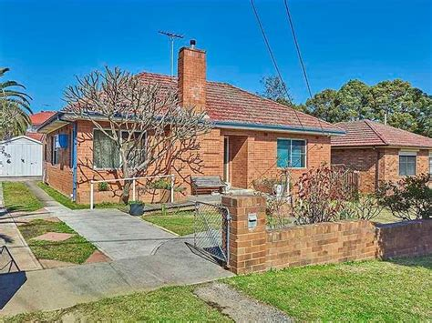 sydney real estate statistics show westmead has the