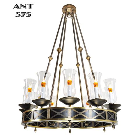 Light Fixtures Houston Marvelous 44 Quot Diameter Chandelier Inspired By Petroleum Club Chandeliers From Houston