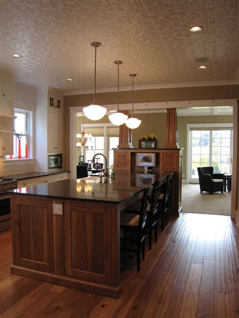 innovative schoolhouse lighting  kitchen traditional
