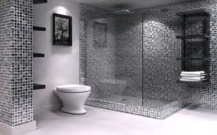 black and white bathroom design inspiration vancouver