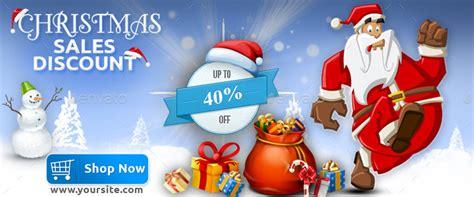 christmas web banner  utpal graphicriver