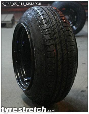 tyrestretch.com 9.0 165 65 r13 | 9.0 165 65 r13 matador