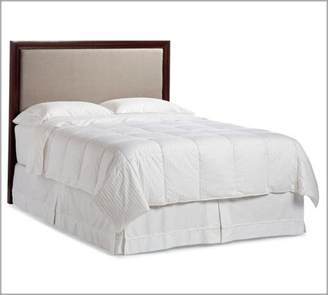 Upholstered Bed Headboard by Montgomery Upholstered Headboard