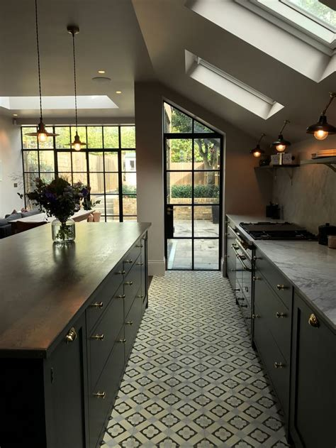 bespoke kitchen best 25 farrow ideas on