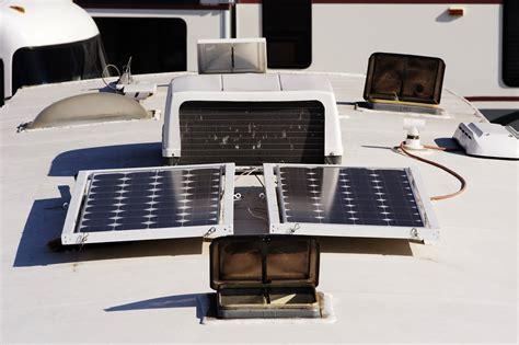 best portable solar panel the best portable solar panels for rvs