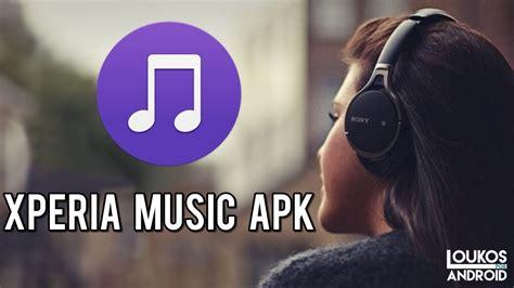 sony xperia player apk player de m 218 sica da sony para qualquer celular xperia player apk 2018