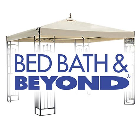bed canopy bed bath and beyond gazebo replacement canopy top and replacement tops