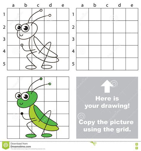 Drawing Aid Grid