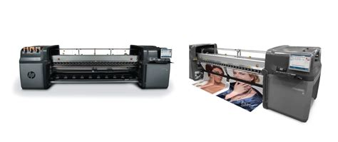 Roll Printer Hp brand new hp scitex lx 850 roll to roll printer precise digital printing