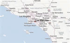 los alamitos location guide