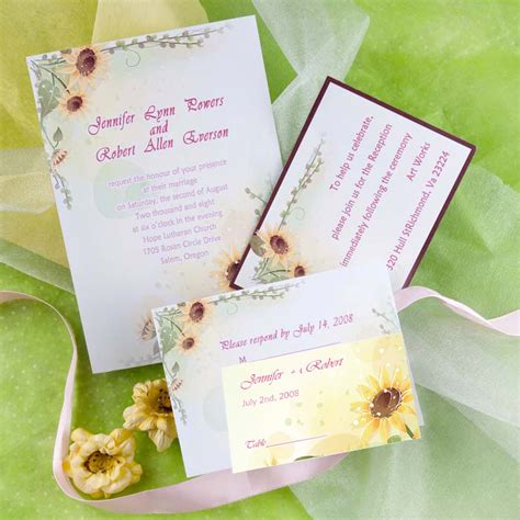 Wedding Invitations Place Cards by 21 Unique Wedding Cards Place Cards Ideas