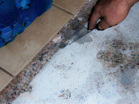 diy terrazzo floor diy terrazzo repair kit