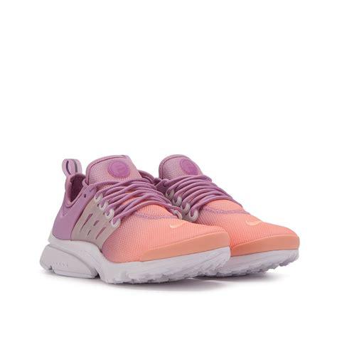 Nike Wmns Air nike wmns air presto ultra br sunset glow 896277 800