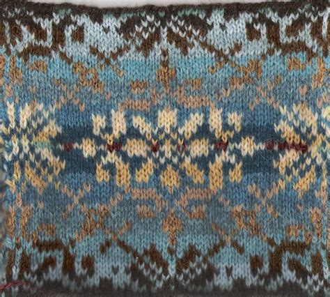 how to knit fair isle 17 best ideas about fair isle knitting patterns on