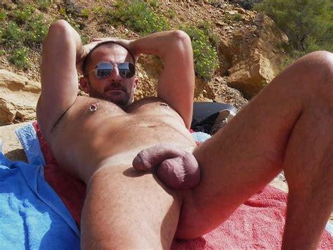 gay Nude Beach 10 Pics