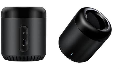Mini 3 Rm broadlink rm mini 3 is a 10 wifi ir blaster for home