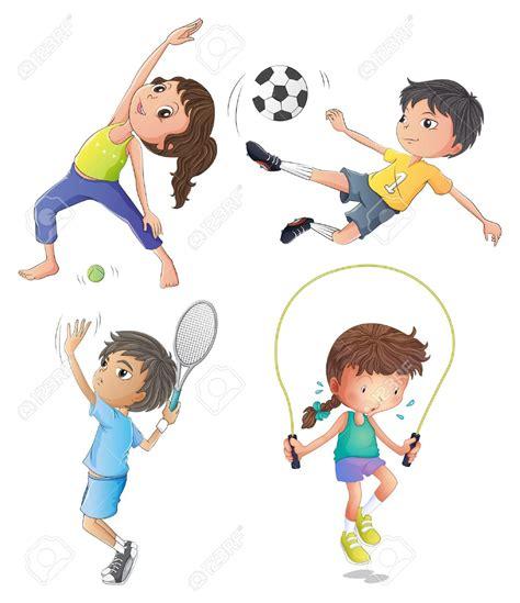 imagenes niños haciendo ejercicio fisico la actividad f 205 sica en la etapa escolar comfye