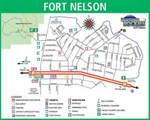 fort nelson home