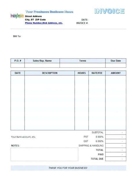 invoice template australia no gst invoice templates australia dinara me