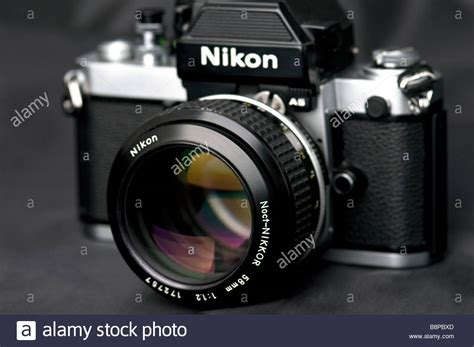 Kamera Nikon F2 nikon f2 lens stockfotos nikon f2 lens bilder alamy