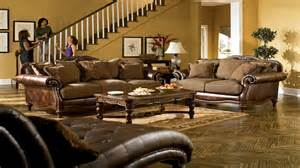 claremore antique living room set ashley living room furniture 84303 ashley claremore antique sofa living room glubdubs