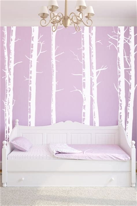 wall tat wall decals birch trees walltat com art without boundaries
