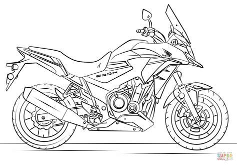 dirt bike coloring pages  getcoloringscom