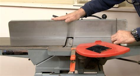 jointer      woodworking tools