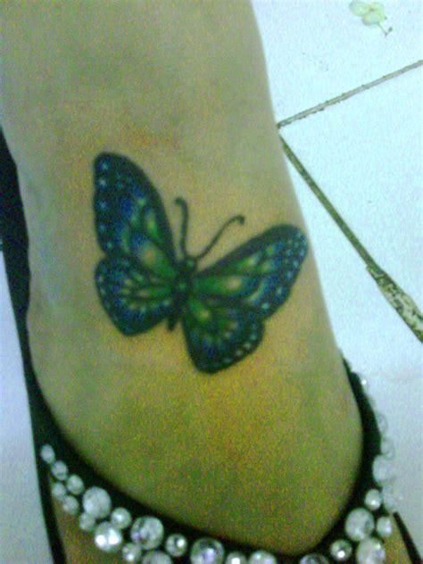 tatto kupu kupu simpel all tattoos art girls tattoo by bali tribal tattoo studio