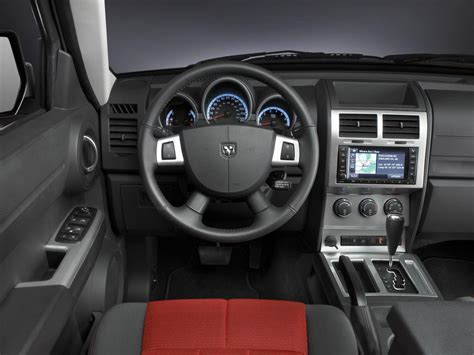 jeep nitro interior 2011 dodge nitro price mpg review specs pictures