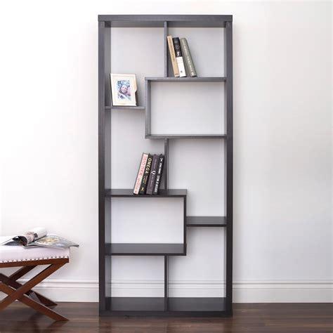 ksp tetris bookshelf 8 cubby espresso kitchen stuff plus