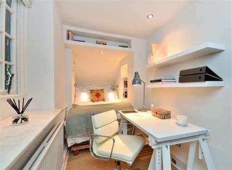 best bed room design for small area home decorating ideas ده ایده برای طراحی دکوراسیون اتاق خواب های کوچک بیلدینگ پلاس