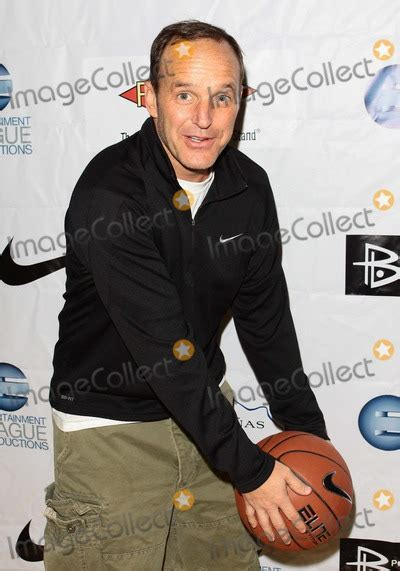 clark gregg basketball pictures from e league s celebrity basketball exclusive