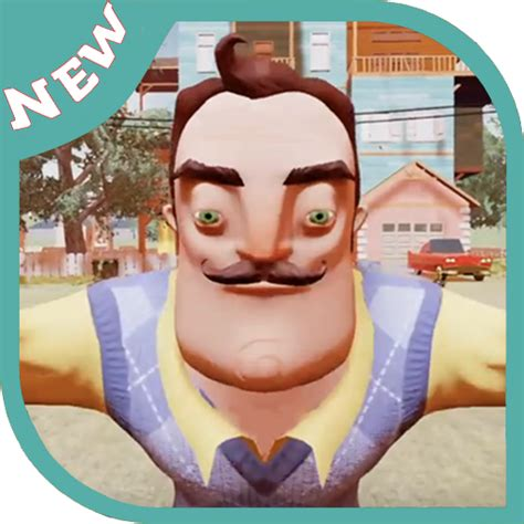 aptoide hello neighbor download new hello neighbor guide google play softwares