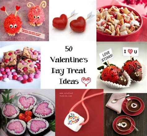 s day treat ideas food for 50 treat ideas for s day