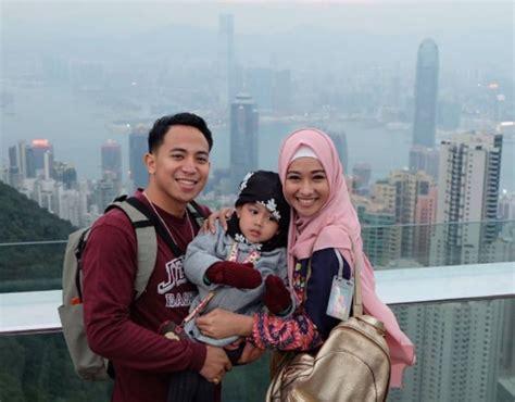 Pindahan Kecil Hongkong liburan keluarga kecil poppy bunga seru di macau dan hongkong kapanlagi