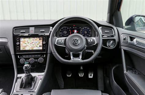 Volkswagen Golf Interior Autocar