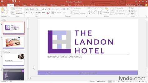 microsoft powerpoint tutorial notes powerpoint 2016 tutorial how to add speaker notes