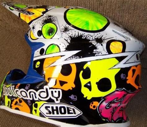 custom motocross helmet painting custom helmet paint moto related motocross