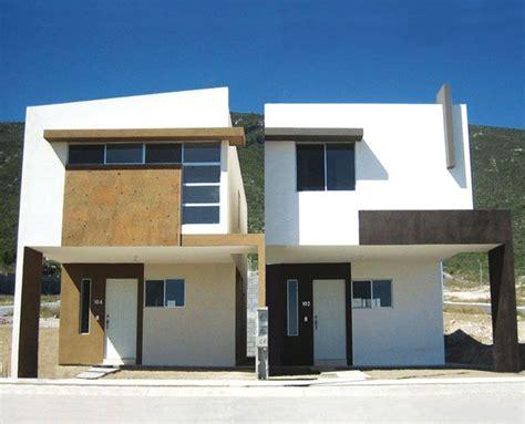 imagenes de fachadas minimalistas con cantera casas con fachada de cantera