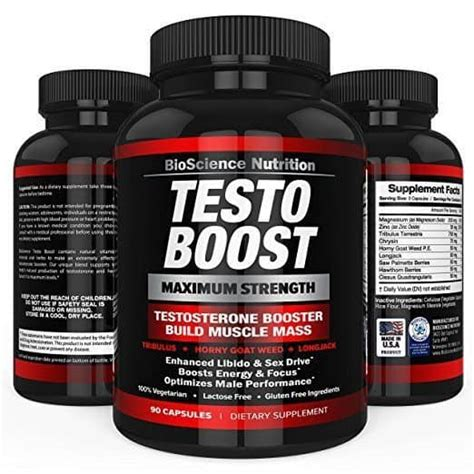 testo the best the top 10 best testosterone booster supplements wealthy