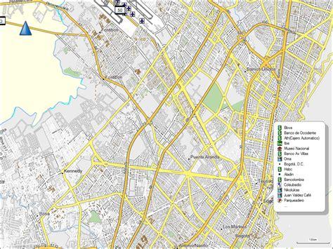 south america map bogota tramsoft gmbh garmin mapsource south america