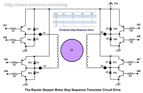 transistor h1061 equivalent bipolar transistor mosfet driver 28 images stepper motor circuit with fet drivers electrical