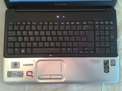 for sale compaq presario cq60 laptop used sold