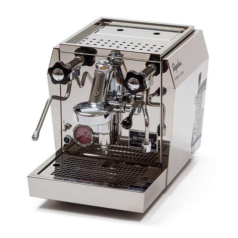 Rocket Coffee Machine rocket espresso machine rapha