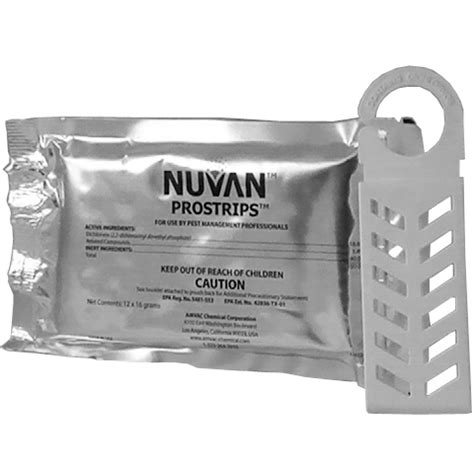 nuvan strips for bed bugs nuvan prostrips pest strips insecticide strips