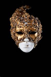 Paper Chandeliers For Sale Omega Venetian Mask Baroque Style For Sale
