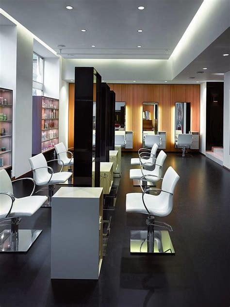 interior design stylist hair salon layout hair salon design salon ideas